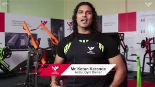 review of Mr. Ketan karande