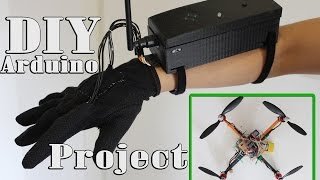 DIY Arduino Pro Mini quadcopter Hackaday