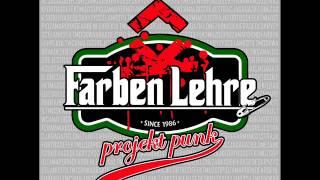 FARBEN LEHRE feat. Gutek & Jelonek - Niezwyciężony (Armia)
