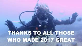 2017: What a great year that was!