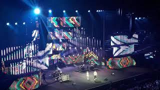 Fred De Palma Feat Ana Mena Una Volta Ancora & D'estate Non Vale Arena.04062019