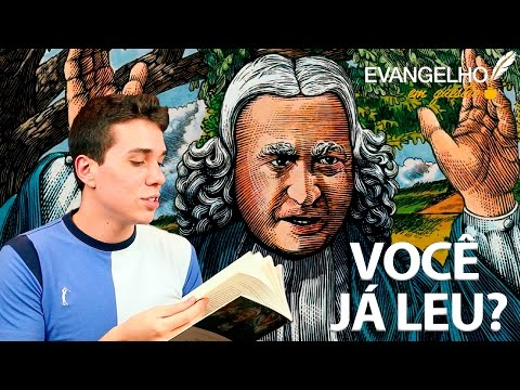 O ZELO EVANGELÍSTICO DE GEORGE WHITHFIELD - ED.FIEL | RESENHANDO: 02