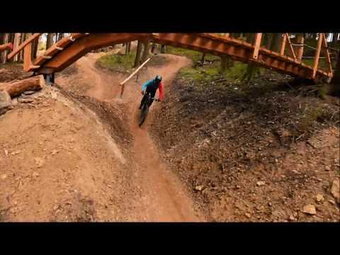 Bikepark Peklák 2020 Rodeo