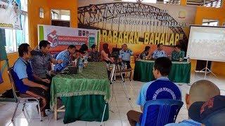 Rekam Cetak KTP Elektronik Warga Binaan di Sejumlah Lembaga Pemasyarakatan Kalsel
