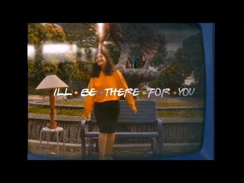 i'll be there for you - the rembrandts (MUSIC VIDEO COVER FORWARD SMAN 28 XI MIPA 4)