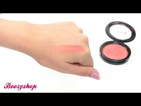 Ofra Cosmetics Ofra Island Time Blush Punch