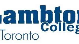 Lambton College In Toronto