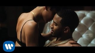 Trey Songz - Slow Motion [Official Music Video]