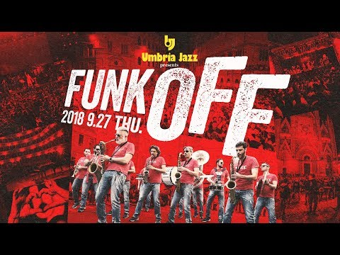 Umbria Jazz presents  FUNK OFF: BLUE NOTE TOKYO 2018 trailer online metal music video by FUNK OFF