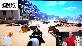 Battlefield 1 Video Game Review - by John D. Villarreal