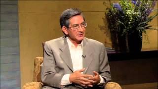 Conversando con Cristina Pacheco - José Luis Martínez