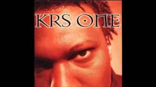 KRS One - Ah-Yeah