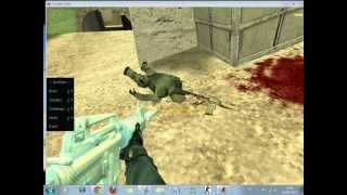 Counter Strike=Crossfire.
