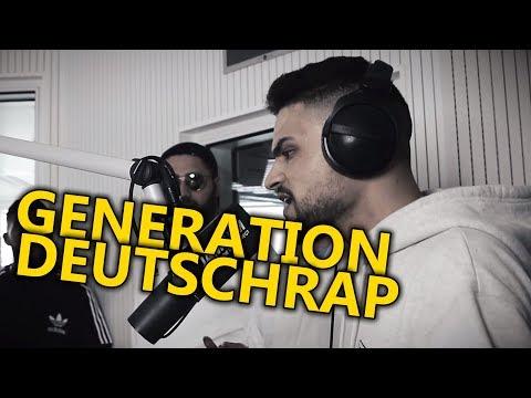Brudi030 - Generation Deutschrap Video (JamFM)