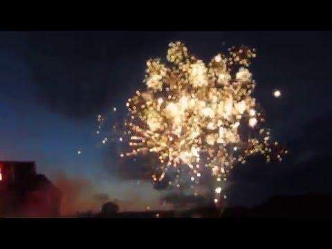 Фєєрверки, Важкий дим ,пірофонтани, Конфеті, відео 7
