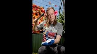 Frenzal Rhomb - My Girlfriends A Man