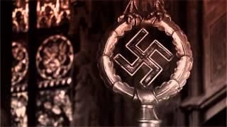 God & Hitler