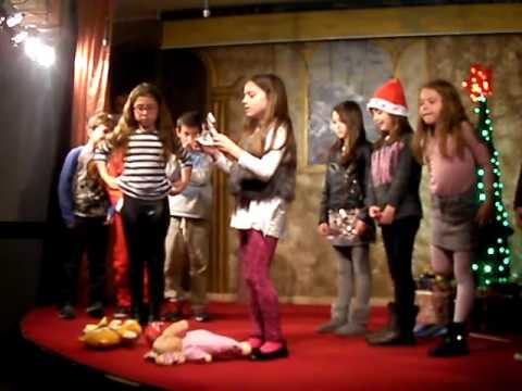 Christmas play 2016
