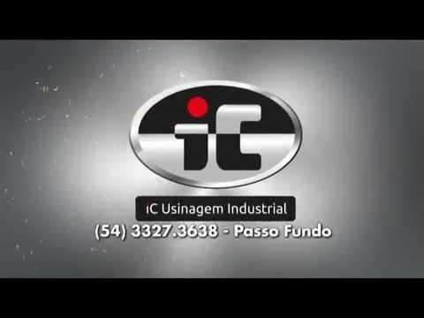 IC Usinagem Industrial