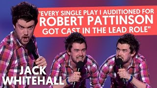 Jack Whitehall Has A MAJOR Problem With Robert Pattinson!! | Live at the Apollo