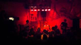 The Dodos - When Will You Go @ Prinzenbar Hamburg 10.05.2011