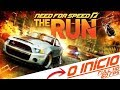 Need For Speed The Run O In cio Da S rie legendado Pt b