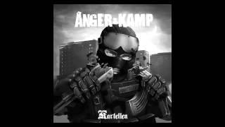 """Video thumbnail of """"KARTELLEN  KRINGSATT AV FIENDER  (ÅNGER & KAMP)"""""""