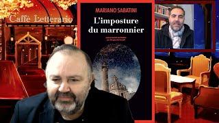'Mariano Sabatini - L'inganno dell'ippocastano' episoode image