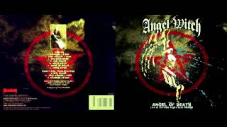 Angel Witch - Angel of Death Live (Full Album)