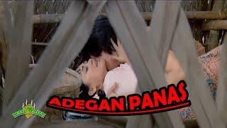 MAU TAHU - SUZANNA Main film panas?? #fakta #suzanna #horror #ratuhorrorindonesia
