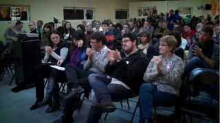 preview picture of video 'Assemblea de constitució de Compromís per Gandia'