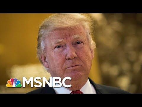 Mika Addresses President Donald Trump's Tweets: Joe And I Are Not Intimidated   Morning Joe   MSNBC