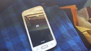 MiUI ROM for Samsung Galaxy Star Pro