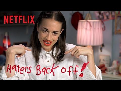 Haters Back Off   Meet Miranda Sings [HD]   Netflix