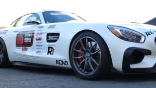 RENNtech | SEMA 2015 | AMG GT | Project Car
