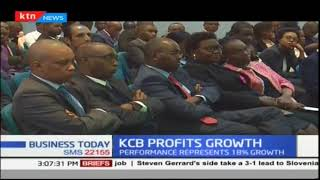 KCB to investment more in digital technologies