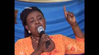 Mama Esther Live At Living Light Christian Center