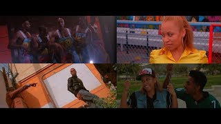 """Another Bad Creation - """"Iesha Parody"""" 2012 [Director's Cut] Music Video from Fallen film"""