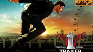 Ek Ka Dum Hindi Trailer   Superstar Mahesh, Kriti Sanon   RKD Studios, 14 Reels