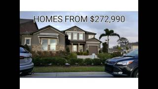 New Homes by Ashton Woods in Winter Garden Florida