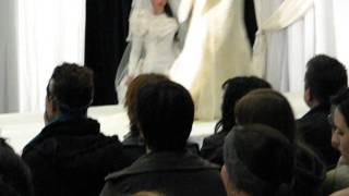 Taly - défilé de robes de mariage (2013)
