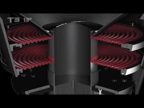 Power T3 Superwoofer Technologies