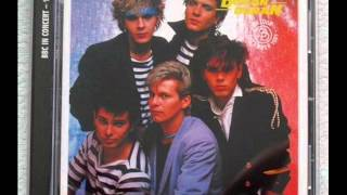DURAN DURAN - MY OWN WAY - LIVE 1981.