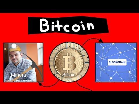 Bitcoin money rinkos fondas