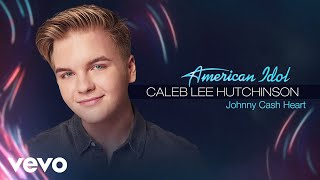 Caleb Lee Hutchinson - Johnny Cash Heart (Audio Only) - Video Youtube