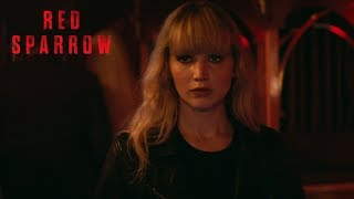 "Red Sparrow | ""Red or Dead"" TV Commercial 