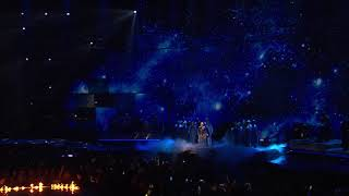 P!nk   Just Give Me A Reason Feat. Bastille Live (At Brit Awards 2019)