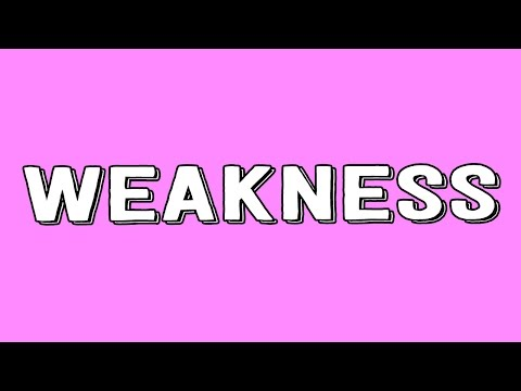 What is Weakness of Will? - Philosophy Tube
