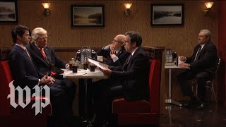SNL's 'Sopranos' Cold Opening, Annotated