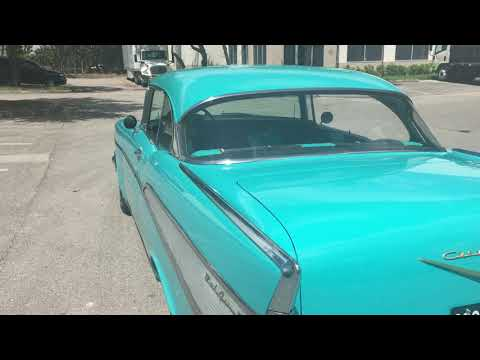 Video of '57 Bel Air - PQUL